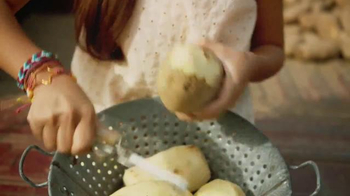 Ore Ida Golden Crinkles TV Spot, 'Justice for Potatoes League' - Thumbnail 2