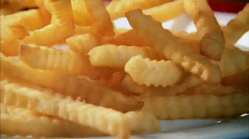 Ore Ida Golden Crinkles TV Spot, 'Justice for Potatoes League' - Thumbnail 7