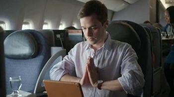 United Airlines TV Spot, 'Your Gateway to the World'