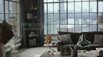 United Airlines TV Spot, 'Your Gateway to the World' - Thumbnail 7