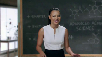 Proactiv TV Spot, 'Pores' Featuring Naya Rivera - 1704 commercial airings