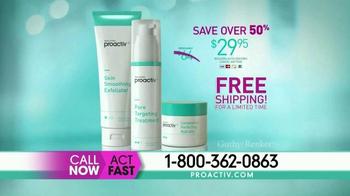 Proactiv TV Spot, 'Pores' Featuring Naya Rivera - Thumbnail 6