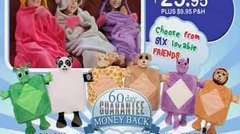 GoGo Pillow Kids TV Spot - Thumbnail 9