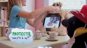 GoGo Pillow Kids TV Spot - Thumbnail 2