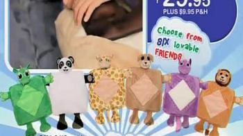 GoGo Pillow Kids TV Spot - Thumbnail 7