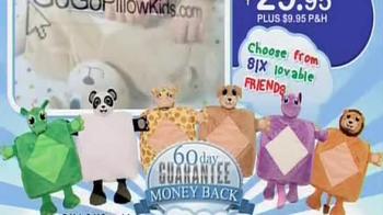 GoGo Pillow Kids TV Spot - Thumbnail 8