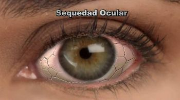 Optical 20/20 TV Spot, 'Sequedad Ocular' [Spanish]