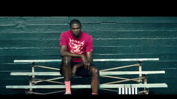 Foot Locker TV Spot, 'Be the Baddest' Featuring Kevin Durant - 130 commercial airings