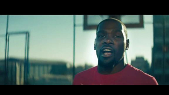 Foot Locker TV Spot, 'Be the Baddest' Featuring Kevin Durant - Thumbnail 9