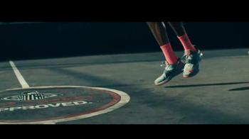 Foot Locker TV Spot, 'Be the Baddest' Featuring Kevin Durant - Thumbnail 5