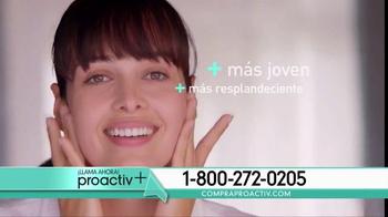 Proactiv+ TV Spot, 'Más Efectivo Que Nunca' [Spanish] - Thumbnail 5