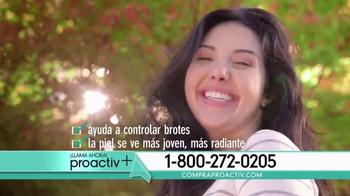 Proactiv+ TV Spot, 'Más Efectivo Que Nunca' [Spanish] - Thumbnail 6