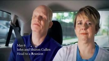 University of Cincinnati Medical Center TV Spot, 'John & Sharon Cullen' - Thumbnail 2