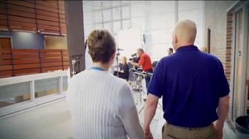 University of Cincinnati Medical Center TV Spot, 'John & Sharon Cullen' - Thumbnail 4