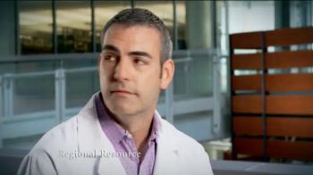 University of Cincinnati Medical Center TV Spot, 'John & Sharon Cullen' - Thumbnail 5