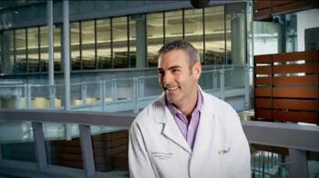 University of Cincinnati Medical Center TV Spot, 'John & Sharon Cullen' - Thumbnail 6
