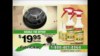 FabriClear TV Spot, 'A Pest-Free Home' - Thumbnail 10