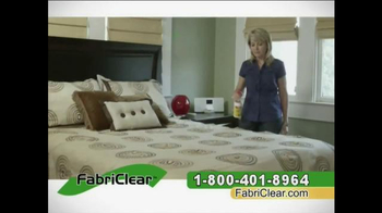FabriClear TV Spot, 'A Pest-Free Home' - Thumbnail 5