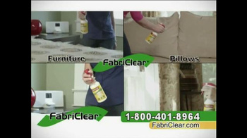 FabriClear TV Spot, 'A Pest-Free Home' - Thumbnail 7