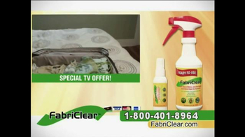 FabriClear TV Spot, 'A Pest-Free Home' - Thumbnail 8