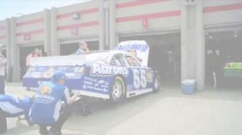 NASCAR Atlanta Motor Speedway TV Spot, '2014 Labor Day Weekend' - Thumbnail 3