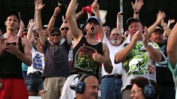 NASCAR Atlanta Motor Speedway TV Spot, '2014 Labor Day Weekend' - Thumbnail 4