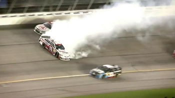 NASCAR Atlanta Motor Speedway TV Spot, '2014 Labor Day Weekend' - Thumbnail 5