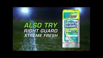Right Guard TV Spot, 'Always Be Fresh' - Thumbnail 8