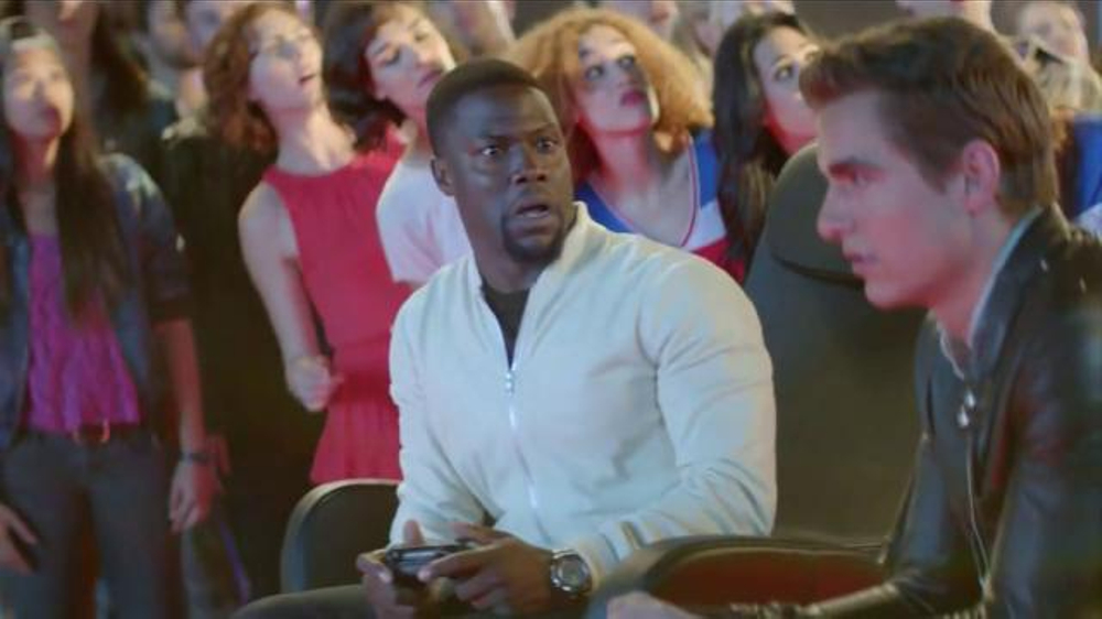 Kevin Hart Commercial >> Madden Nfl 15 Tv Commercial Madden Season Featuring Dave Franco Kevin Hart Video