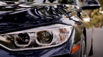 BMW Certified Edge Sales Event TV Spot, 'Baby' - Thumbnail 2