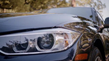BMW Certified Edge Sales Event TV Spot, 'Baby' - Thumbnail 3