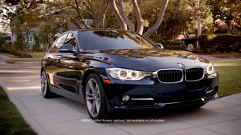 BMW Certified Edge Sales Event TV Spot, 'Baby' - Thumbnail 7