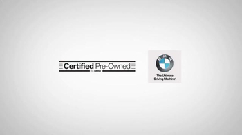 BMW Certified Edge Sales Event TV Spot, 'Baby' - Thumbnail 8