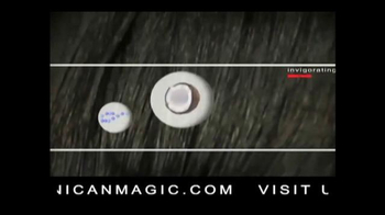 Dominican Magic Natural Professional Hair Care TV Spot - Thumbnail 5