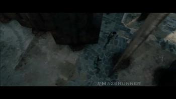 The Maze Runner - Alternate Trailer 4