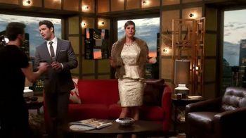 La-Z-Boy Labor Day Sale TV Spot, 'Deco, the Main Event' ft. Brooke Shields - 2739 commercial airings
