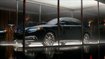2015 Acura TLX TV Spot, 'Whatever Ludacris is Doing Right Now' - Thumbnail 6