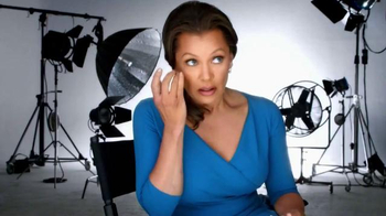 Clear Eyes Maximum Redness Relief TV Spot Featuring Vanessa Williams - Thumbnail 1