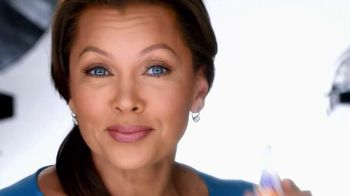 Clear Eyes Maximum Redness Relief TV Spot Featuring Vanessa Williams