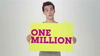 Speak Up Week TV Spot, 'Stop Bullying'