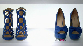 JustFab.com Buy 1 Get 1 Free TV Spot, 'They Aren't Just Shoes' - Thumbnail 7