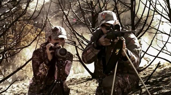 Browning Hell's Canyon Technical Clothing TV Spot - Thumbnail 4