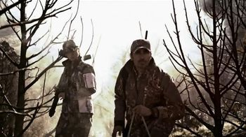 Browning Hell's Canyon Technical Clothing TV Spot