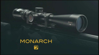 Nikon Monarch 7 Rifle Scope TV Spot - Thumbnail 10