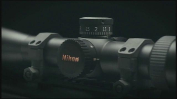 Nikon Monarch 7 Rifle Scope TV Spot - Thumbnail 4