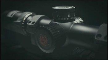 Nikon Monarch 7 Rifle Scope TV Spot