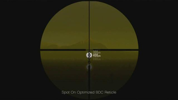 Nikon Monarch 7 Rifle Scope TV Spot - Thumbnail 8