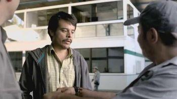 Allstate TV Spot, 'Proceso de reclamos' [Spanish]