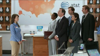 AT&T Business Mobile Plans TV Spot, 'Accountants' - Thumbnail 1