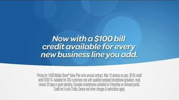 AT&T Business Mobile Plans TV Spot, 'Accountants' - Thumbnail 10